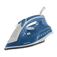Russell Hobbs - Blue 'Supreme' steam iron 23061