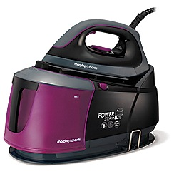 Morphy Richards - 'Power Steam Elite' steam generator 332012