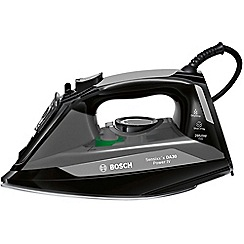 Bosch - Black power IV steam iron TDA3022GB