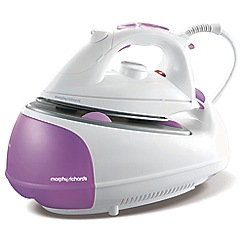 Morphy Richards - Jet Steam Steam Generator 333020