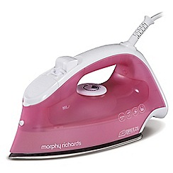 Morphy Richards - Breeze steam iron 300280
