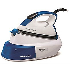 Morphy Richards - Intellitemp steam generator iron 333007