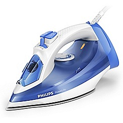 Philips - 'PowerLife' steam iron GC2990/26