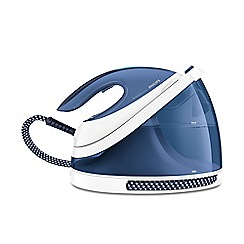 Philips - 'PerfectCare Viva' steam generator iron GC7057/20