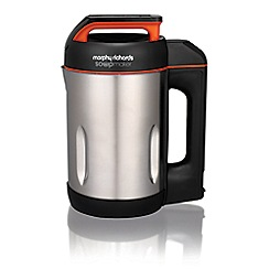 Morphy Richards - Soup maker with serrator blade 501013