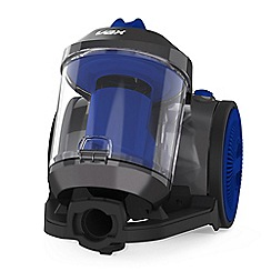 Vax - Power compact cylinder vacuum cleaner CCMBPCV1P1