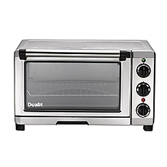 Dualit - Stainless steel mini oven 89200