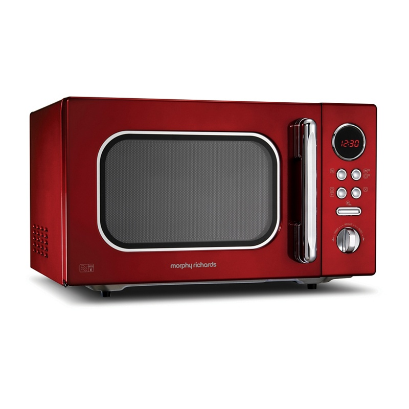Morphy Richards Microwave Oven:
