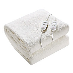 Sleeping Beauty - Super king size electric blanket SB5304