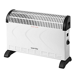 Warmlite - 2000W Convection heater WL41001