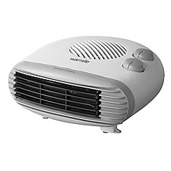 Warmlite - 2000W Flat fan heater WL44004