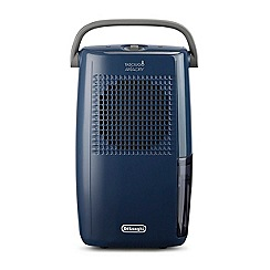 DeLonghi - Blue dehumidifier 10L DEX10