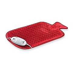 Beurer - HK44 hot water bottle' luxury heat pad HK44-27506