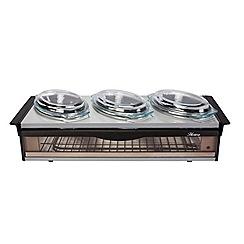 Hostess - Corded table-top side server - HO392SV