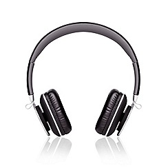 Veho - Black over ear headphones VCC-008-Z8