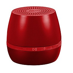 Jam - Red 'Classic 2.0' wireless bluetooth speaker HX-P190BK-EU