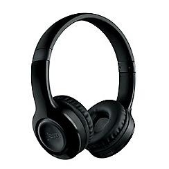 Jam - Black 'Transit Lite' over ear wireless bluetooth headphones HX-HP400BK-EU