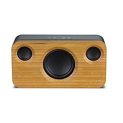 KitSound - Wooden soul 2 speaker