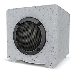 KitSound - Rock mood waterproof bluetooth wireless speaker