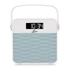 Lava - Blue FM radio & speaker