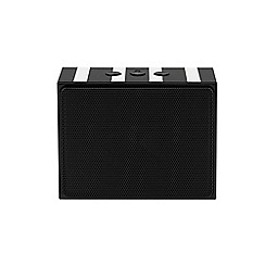 Kate Spade - New york black portable wireless speaker KSNYPS-BS