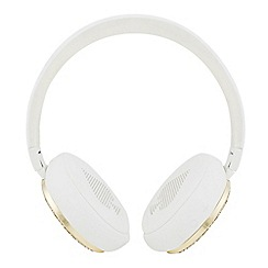 Kate Spade - New york cream wireless headphones KSNYWHP-CGG