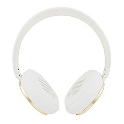 Kate Spade - New york gold wireless headphones KSNYWHP-CCI