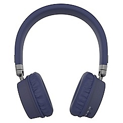 KitSound - Harlem headphones KSHARBL