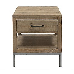 Willis & Gambier - 'Faro' side table