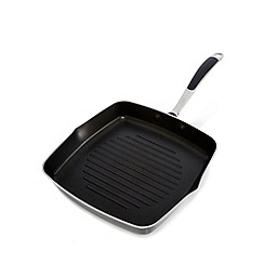 Home Collection - Black non-stick grillpan