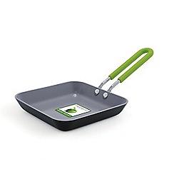 Green Pan - Aluminium 'Egg Expert' 12.5cm pan