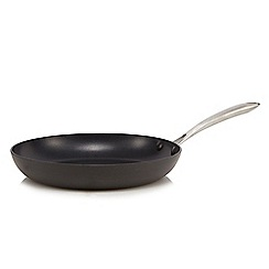 Home Collection - Hard anodised 28cm non-stick frying pan