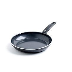 Green Pan - Aluminium gloss 'Cambridge' 24cm induction frying pan