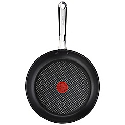 Jamie Oliver - Non-stick stainless steel 'Everyday' 24cm induction frying pan