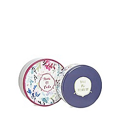 At home with Ashley Thomas - Set of two multi-coloured tins