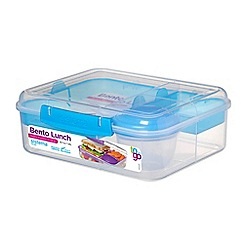 Sistema - 'Bento' lunch box
