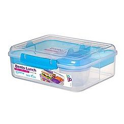 Sistema - 'Bento' lunch box