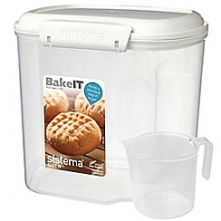 Sistema - Bake IT™' 2.4L jar with cup