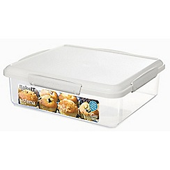 Sistema - Bake IT™' 3.5L bakery box