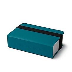 Black & Blum - Ocean book shaped lunch box