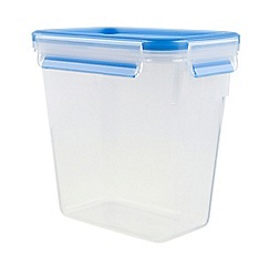 Tefal - 'MasterSeal Fresh' rectangular food storage container 1.6L