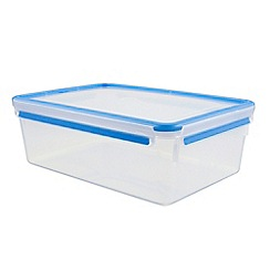 Tefal - 'MasterSeal Fresh' rectangular food storage container 2.3L