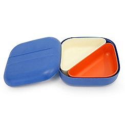 Ekobo - Blue 'Bento' lunch box
