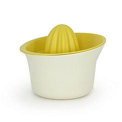 Ekobo - Yellow 'Pronto' citrus juicer