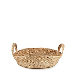 Home Collection - Natural jute fruit basket