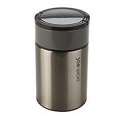 Joe wicks - Stainless steel portable food flask 750ml