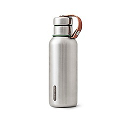 Black & Blum - Stainless Steel 'Box Appetit' Insulated Water Bottle