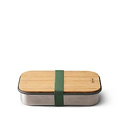 Black & Blum - Stainless Steel 'Box Appetit' Sandwich Box