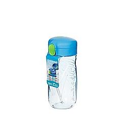 Sistema - 'Hydrate' Tritan™ Quick Flip Bottle
