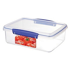 Sistema - 'KLIP IT' food storage box 2L